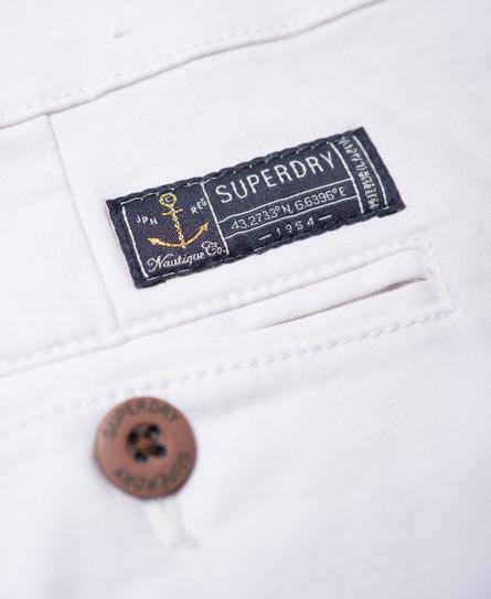 Superdry International Sweet Chinohose