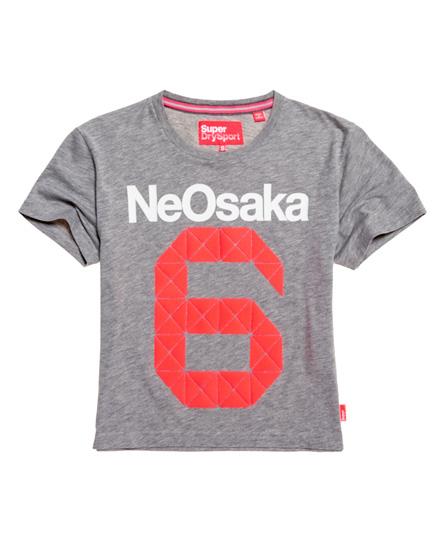 Superdry - Camiseta Neosaka - 2