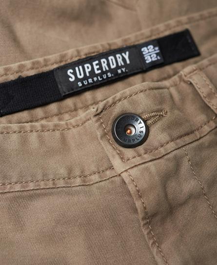 Superdry Surplus Goods Lowrider Chinos