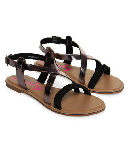 Superdry Serenity Sandals