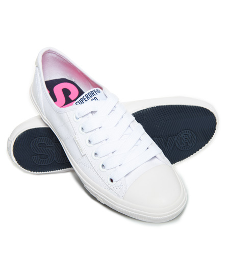 Low Pro Sneakers by Superdry