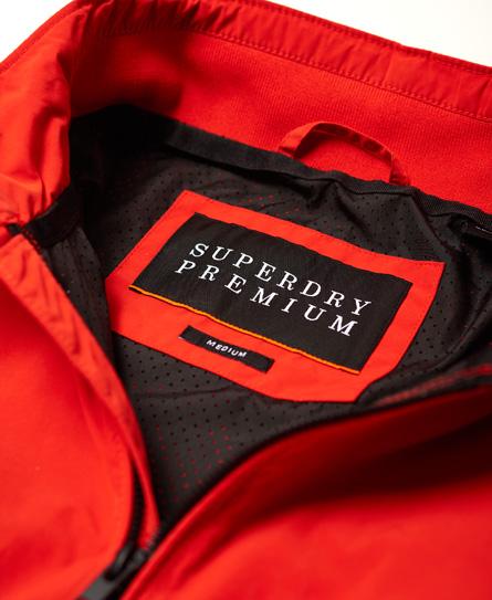 Superdry Premium Iconic Harrington Jacket