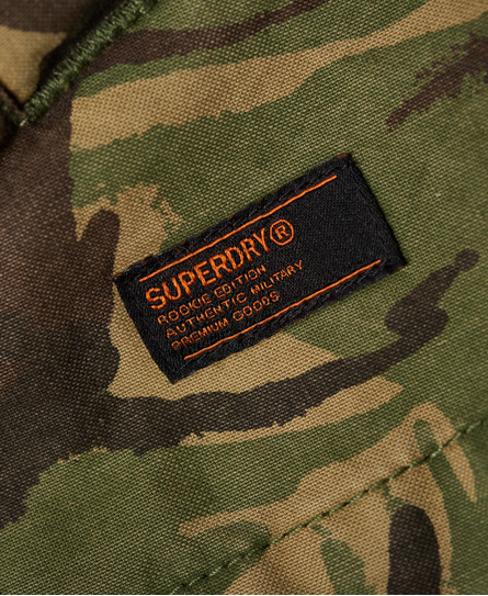 Superdry Rookie Deck Jacket