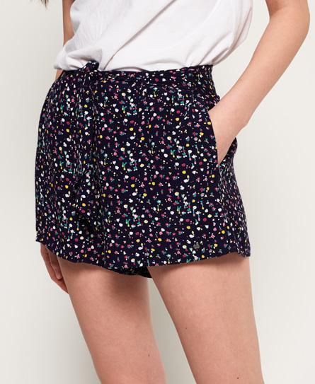 Taylor Skater Culottes Shorts