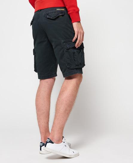 Superdry Core Heavy Cargo-Shorts