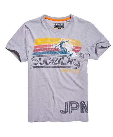 Superdry Superdry Retro Surf T-shirt