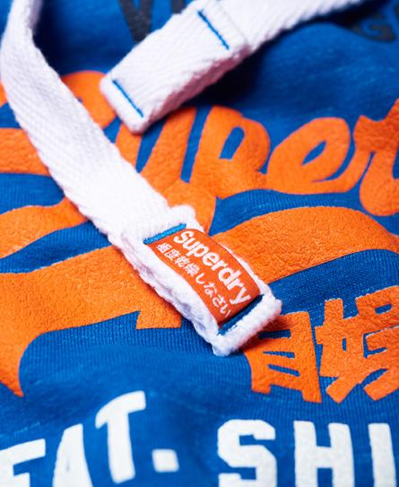 Superdry Premium Goods Tri huvtröja