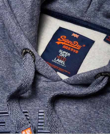 Superdry Vintage Logo 1st Hoodie