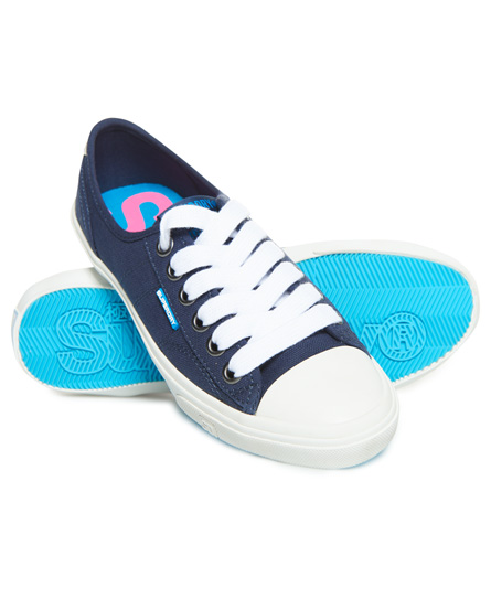 Low Pro Sneakers