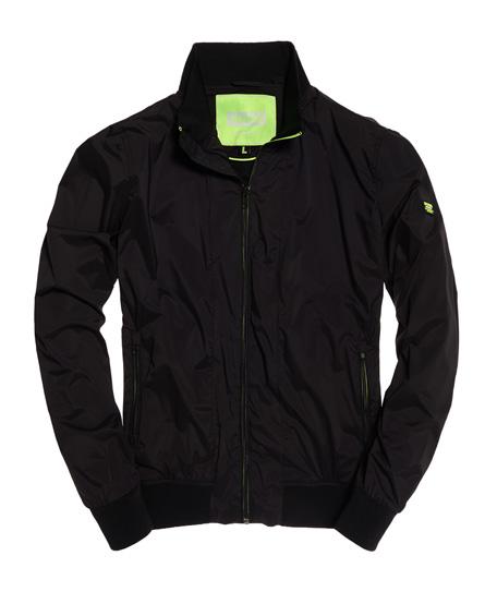 Superdry Flyweight Harrington Jacket
