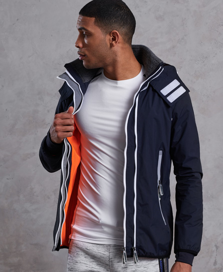 Sd Wind Sprinter Jacket by Superdry
