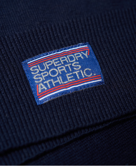 Superdry Pull col rond Athletic SD