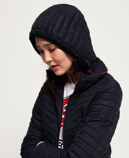 Superdry Vintage Fuji Jacke