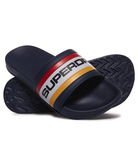 Mens Flip Flops  Sandals  Superdry-8165