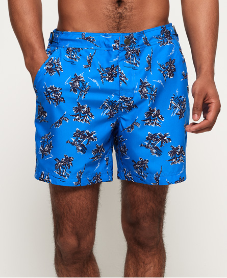 Superdry Superdry International badeshorts