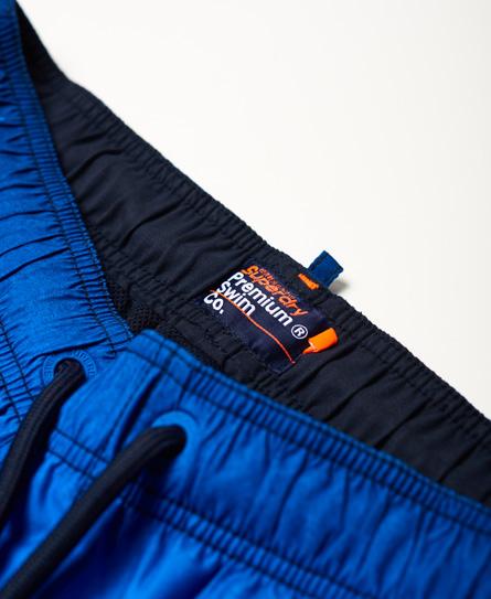 Superdry Premium Neo badeshorts