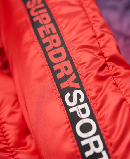 Superdry Power Fade Jacket