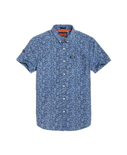 Superdry - Camisa de manga corta Homestead Loom - 2
