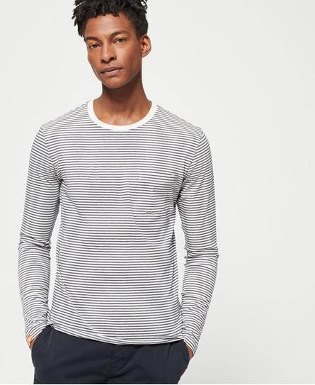 Lite Loom Masters Stripe T-Shirt