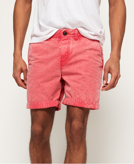 Superdry Superdry Nue Wave Wash shorts