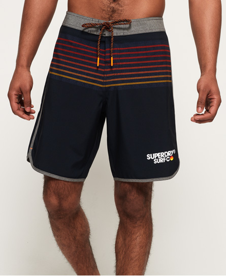 Upstate Retro Boardshorts Superdry