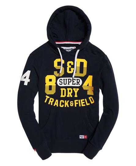 Superdry Trackster Lite Hoodie