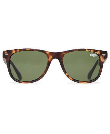 Superdry Sonnenbrille - SDR Superfarer schwarz iwkeIW