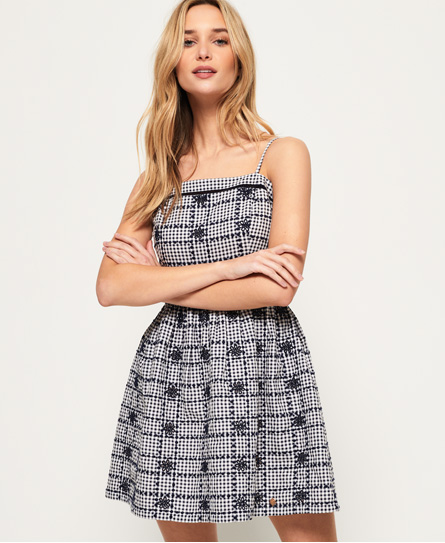 Product photo of Superdry betty dress