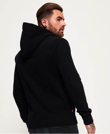 Superdry Sweat Shirt Store Fade Hoodie