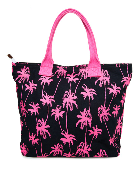 Superdry Summer Time Tote-bag