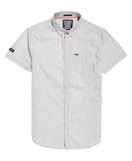 Superdry - Camisa Oxford Ultimate Pinpoint - 2