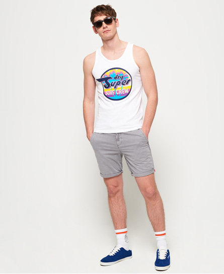 Purchase Cheap Online Buy Cheap Shop Offer Reworked Classic Surf Vest Top Superdry Whole World Shipping 5vjUfpq9s