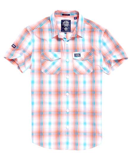 Superdry - Camisa de manga corta Washbasket - 2