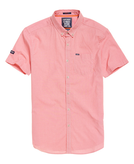 Superdry - Camisa Oxford Ultimate University - 2