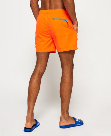 Superdry Beach Volley badeshorts