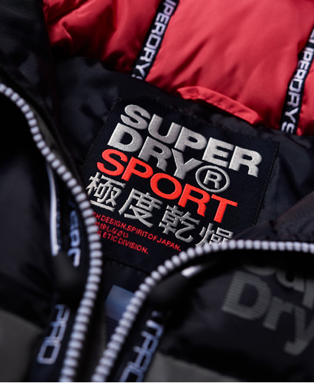 Superdry Tri Block Weste