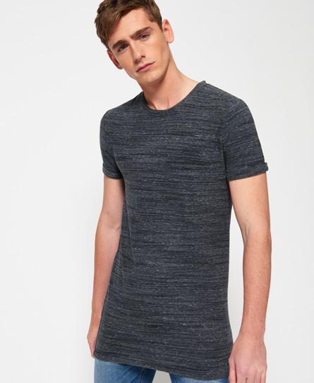 Superdry - Camiseta larga ligera Orange Label - 2