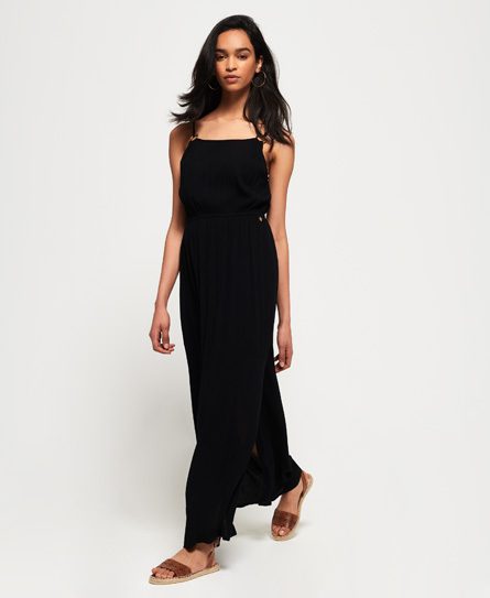 Superdry Blake Ring Maxi Dress