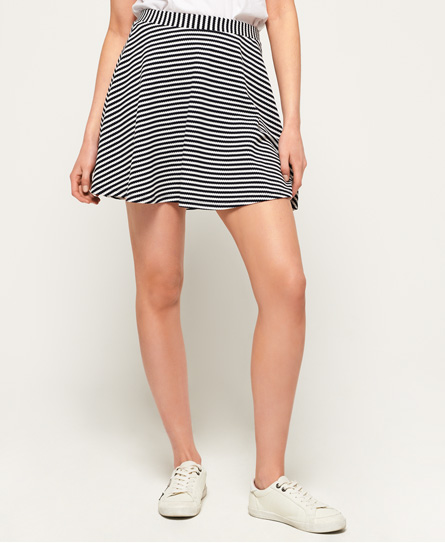 Best Wholesale Online With Paypal For Sale Rydell Stripe Skirt Superdry Buy Cheap Very Cheap Authentic For Sale cYCD92jf