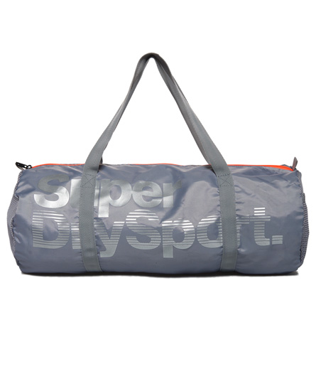 Super Sport Gym Barrel Bag GYM