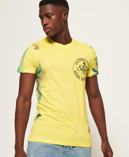 Superdry - Camiseta ligera con bolsillo Board Riders - 2