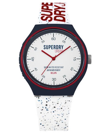 Superdry Montre Urban tachetée