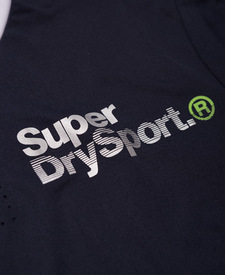 Superdry Team Tech T-Shirt