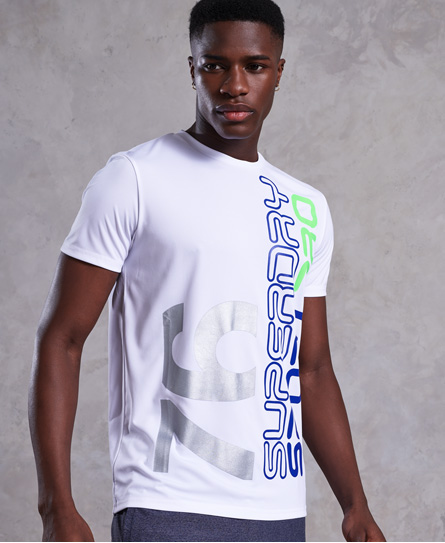 Sport Splice Tech T-Shirt