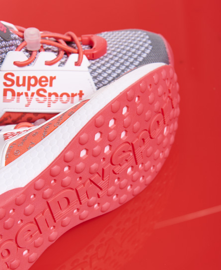 Superdry Baskets Freebounce