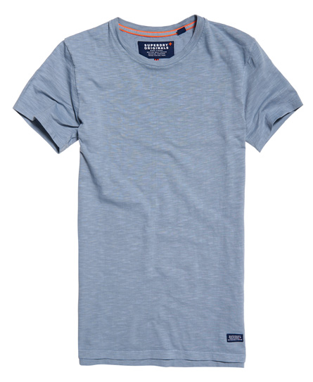 Discount Sneakernews Sale Latest Dry Originals Long Line T-Shirt Superdry Low Shipping Sale Free Shipping Best Store To Get LPbDauYN8T