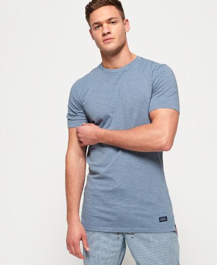 Superdry - Camiseta larga Dry Originals - 2