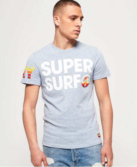 Superdry - Camiseta Super Surf - 2