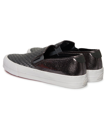 Superdry Elaina Slip On-sneakers