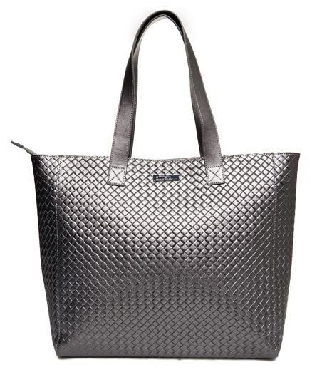 Superdry Superdry Elaina Lattice tote
